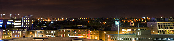Electrical Installation for NEC, Birmingham