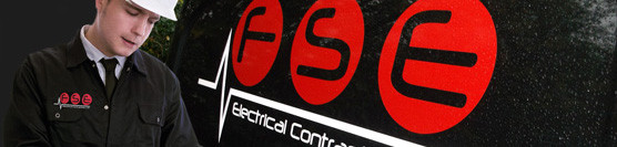 FSE Electrical Contractors Bedfordshire – Earn Top Safety Accreditation