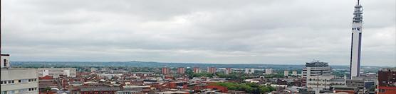 Electricians for Birmingham
