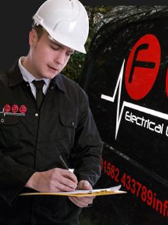Electrician in Luton - FSE