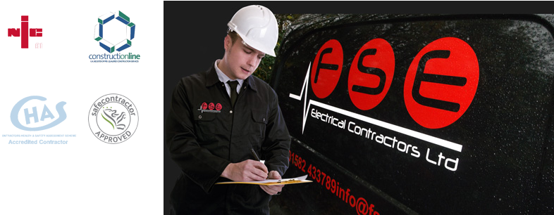 Electricians in Luton