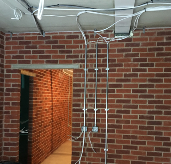 Electrical Installations Watford
