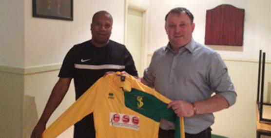FSE - Sponsors of Local Football Talent