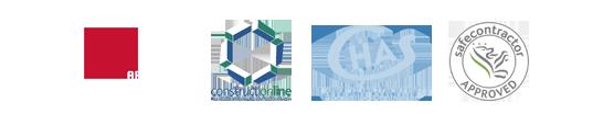 Birmingham Domestic Electrician Logos