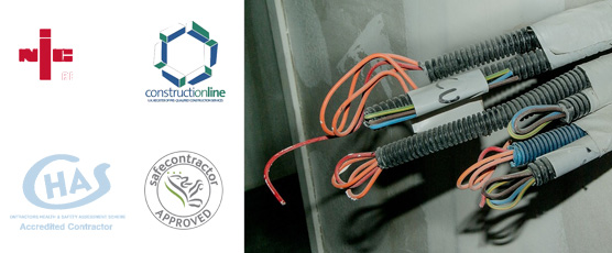 Electrical Maintenance west london